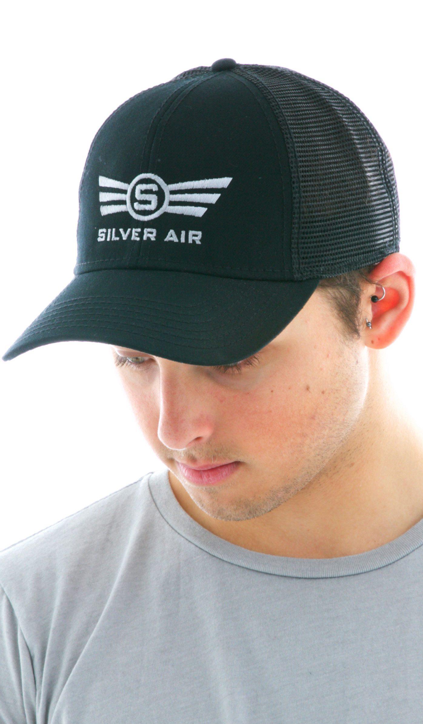 Custom Mesh Trucker Hats for Men and Women