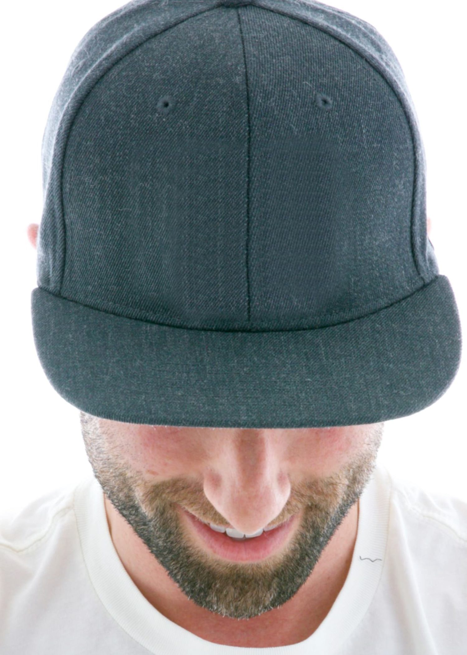Flat Brim Snapback Hats
