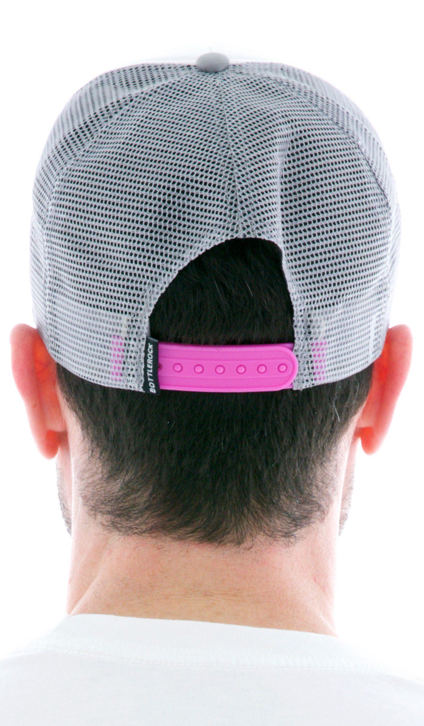 Foam Mesh Trucker Hats