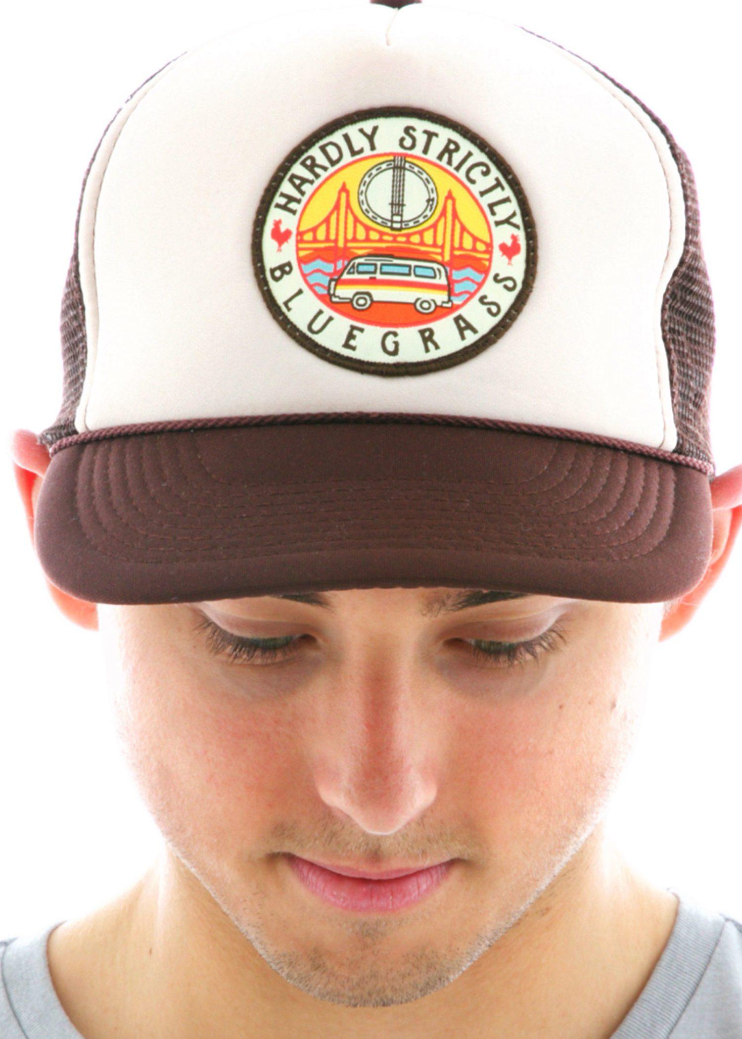 Custom Foam Mesh Trucker Hats for Men and Women