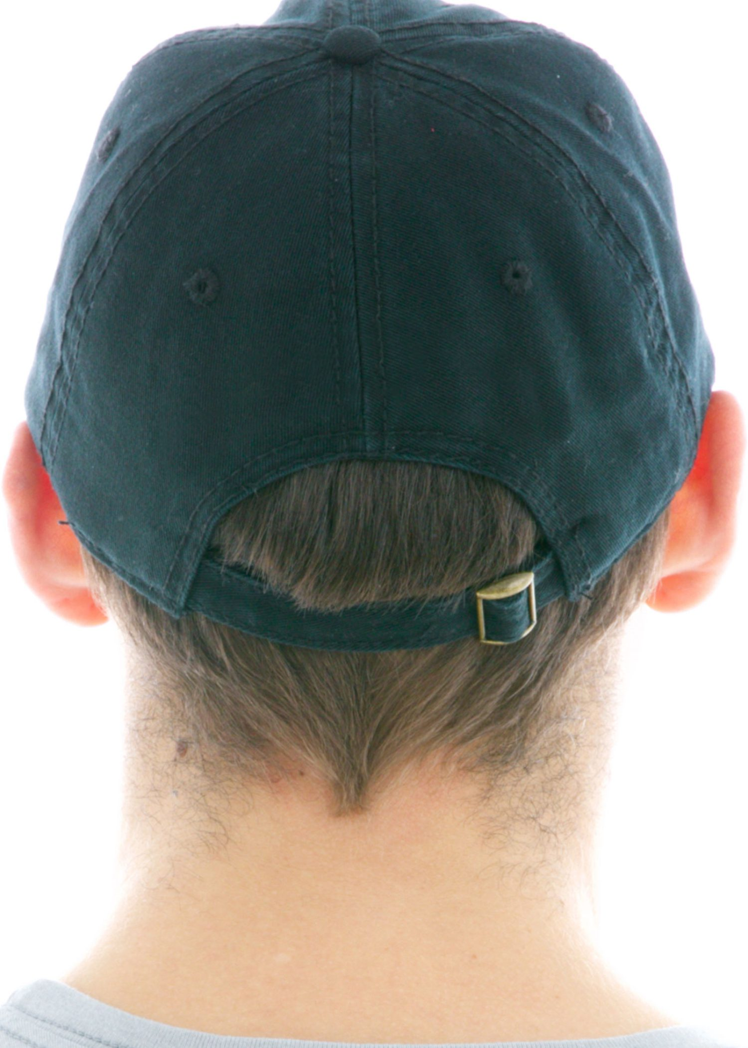 Dad Hats with Buckle Back