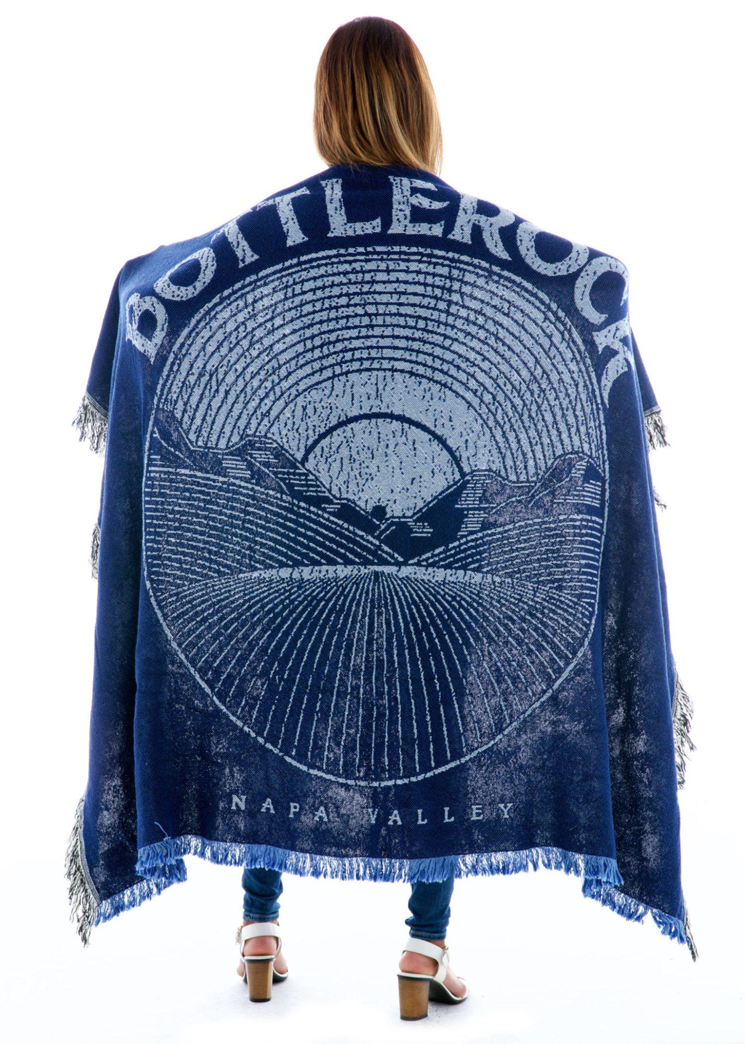 Custom Cotton Blanket