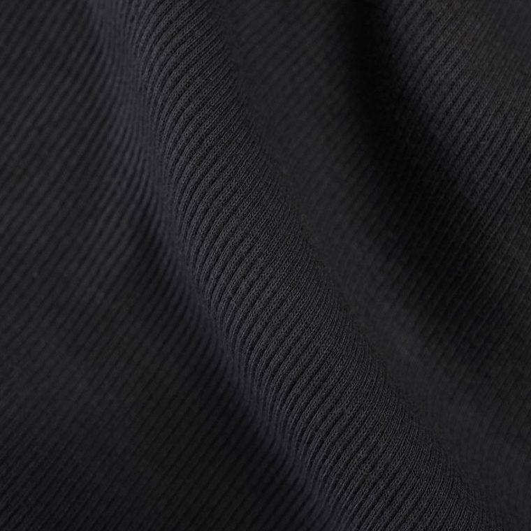1x2 Coarse Knit Cotton Rib Sample