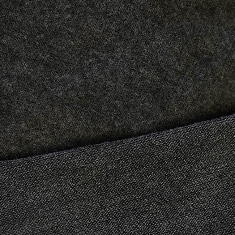 Brushed Haaji Sweaterknit Blend Sample