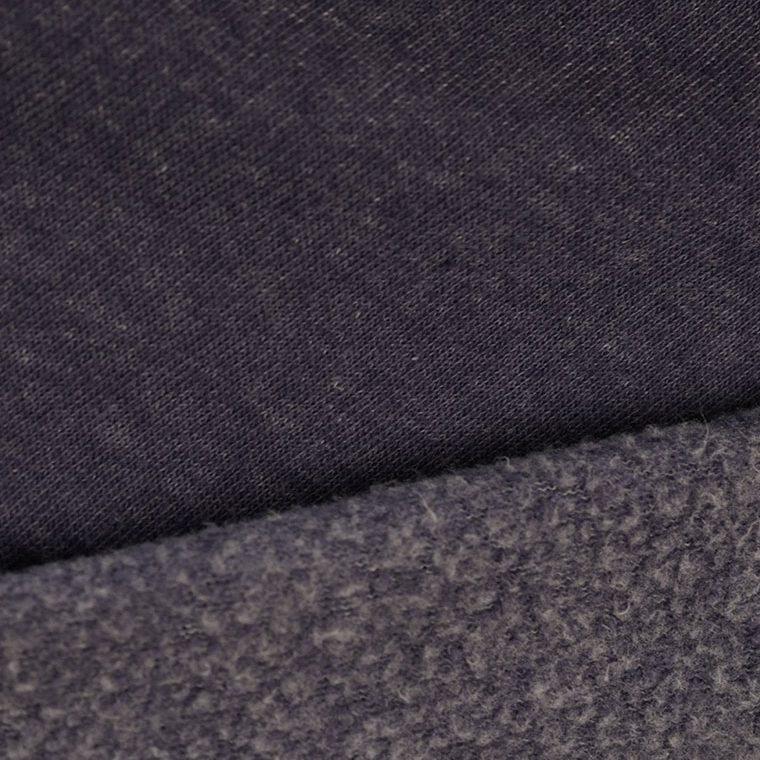 Deep Pile Looped Terry Lux Fleece Sample