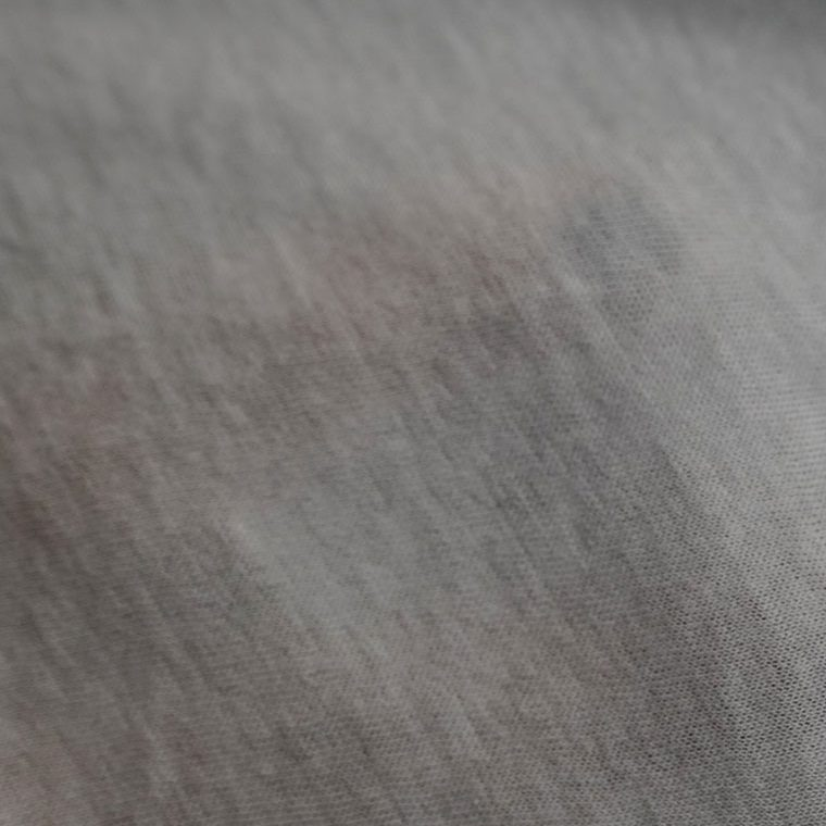 Fine Guage Sheer Modal Cotton Jersey Sample