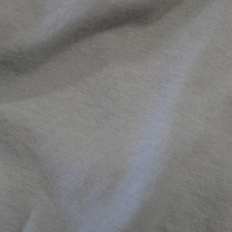 Garment Dyed Buttersoft Medium Wt. Cotton Jersey Sample