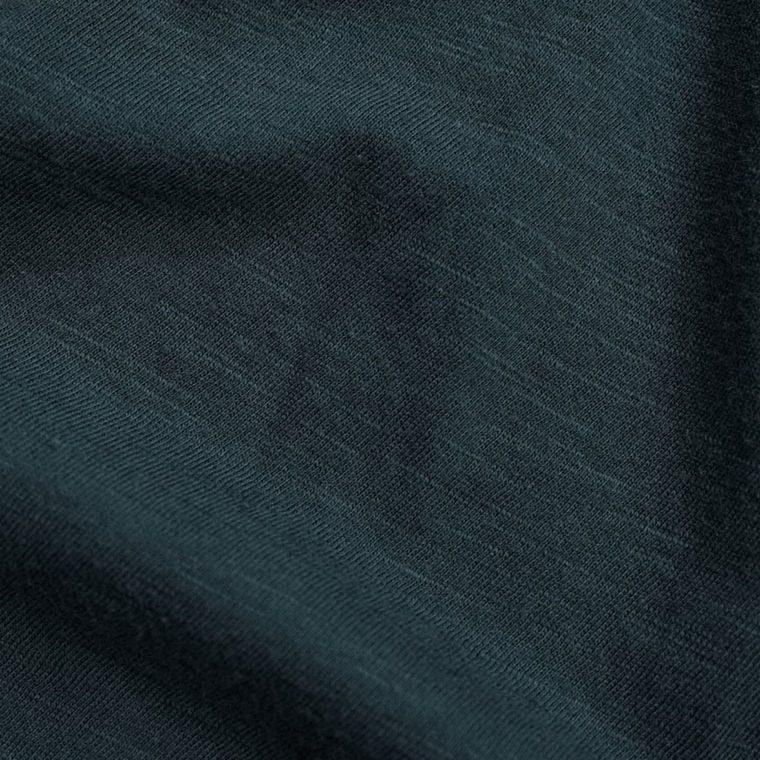 Slub Knit Garment Dyed Jersey Sample