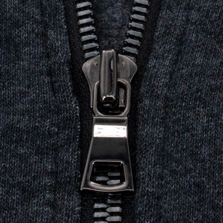 GG Lux Zipper sample