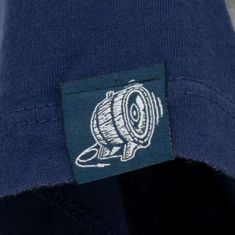 GG Sleeve Tab Sample