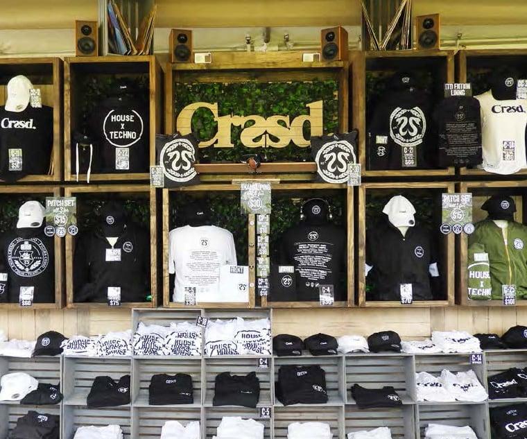 Read CRSSD Festival Press Release