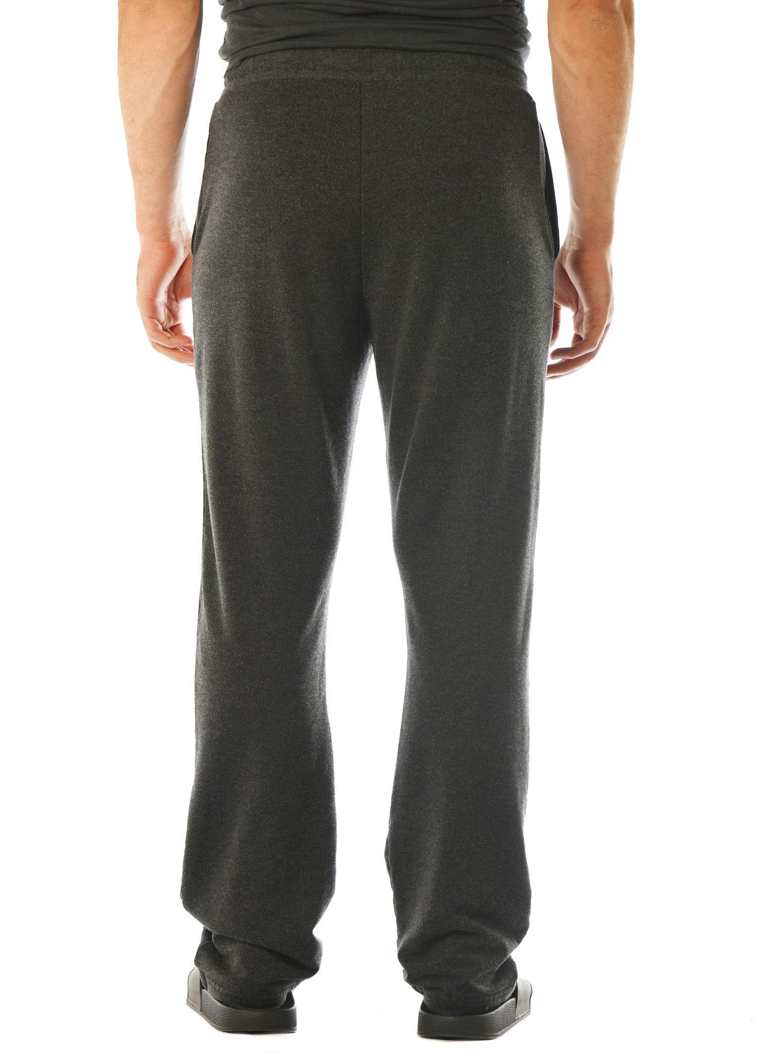 GG 310 Men's Chill Pants back clean