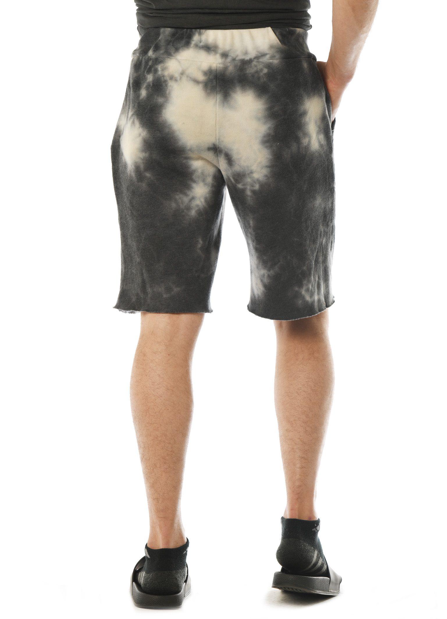 GG 315-P CW Men's Crystal Wash Short Back