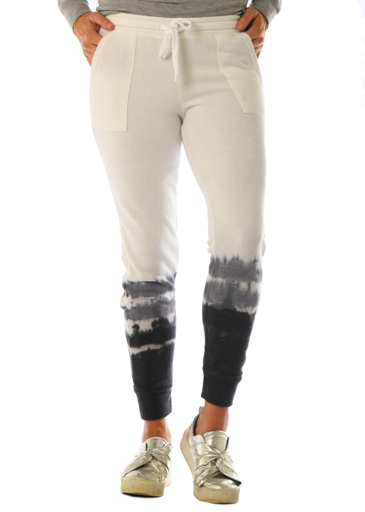 GG 350-DD G Women's DipdyeJogger front