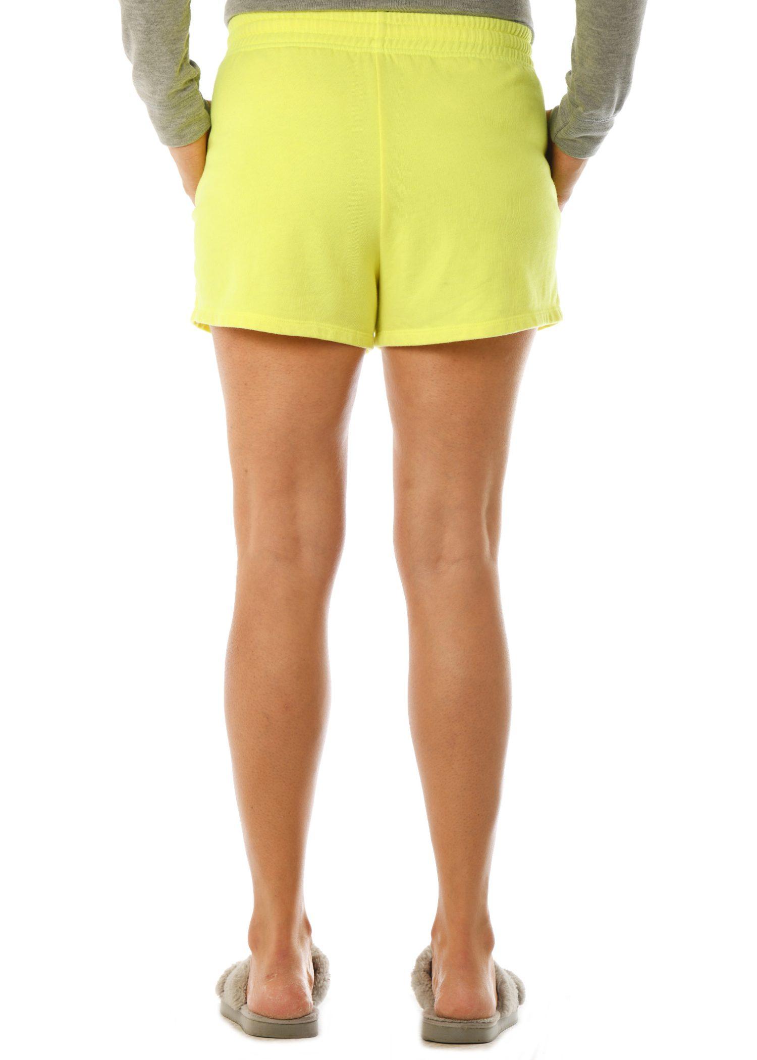 GG 362-FT M Women's Shorts-Back