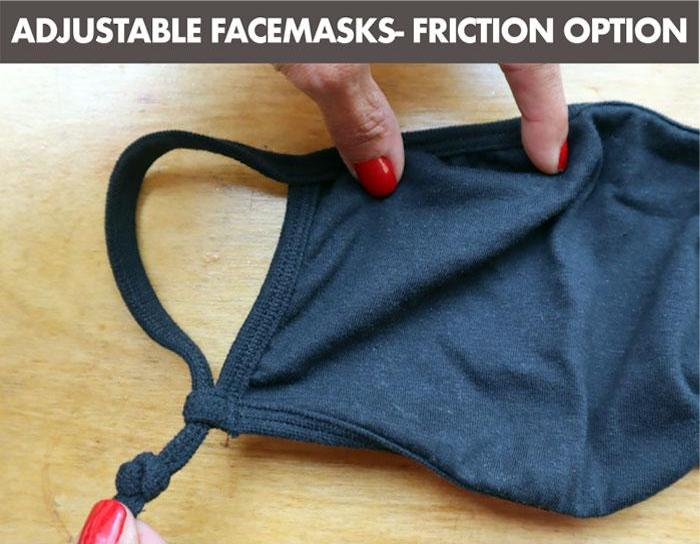 facemask option