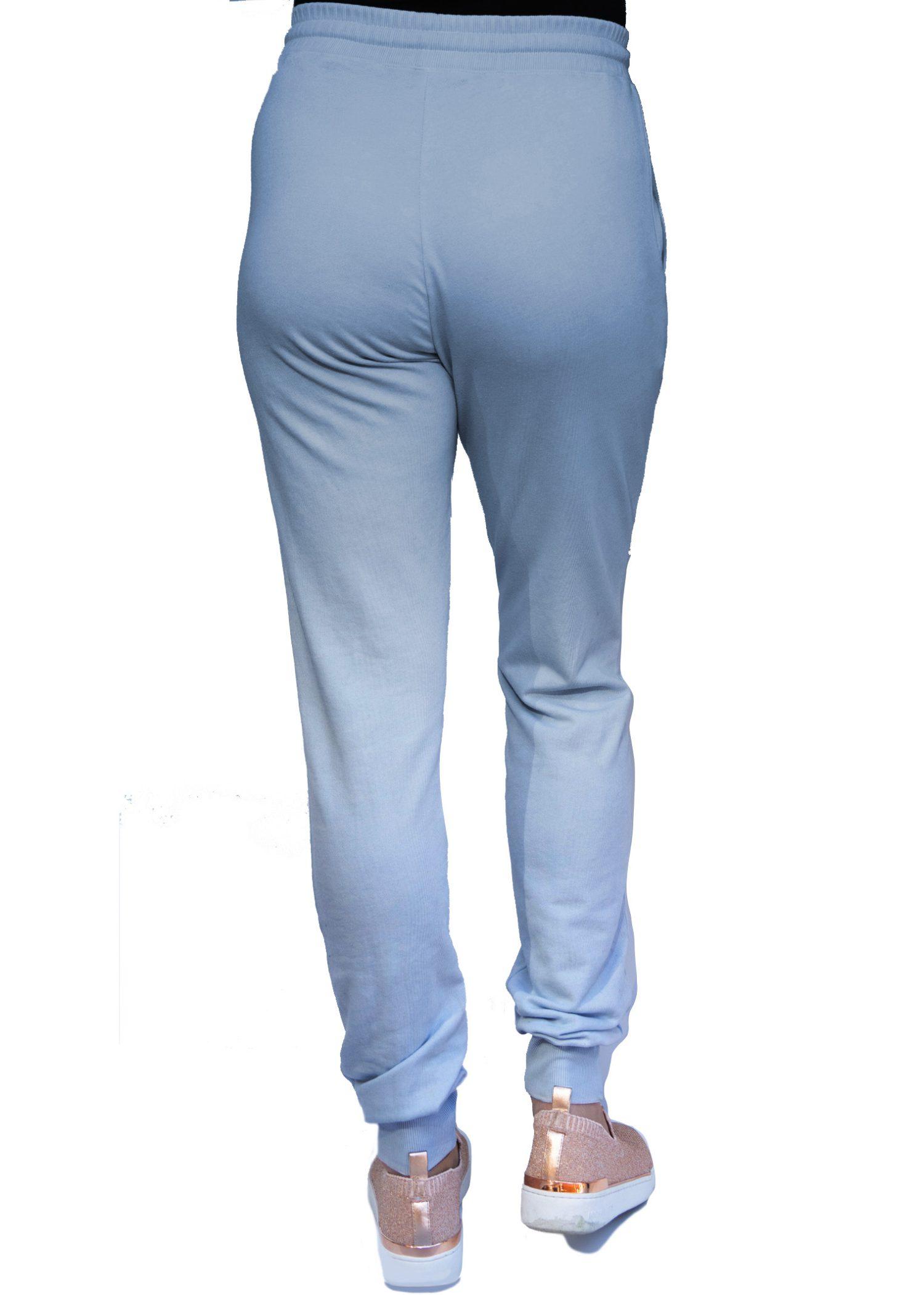 gg 311 unisex womens back blue