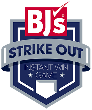 Bj's Strike Out