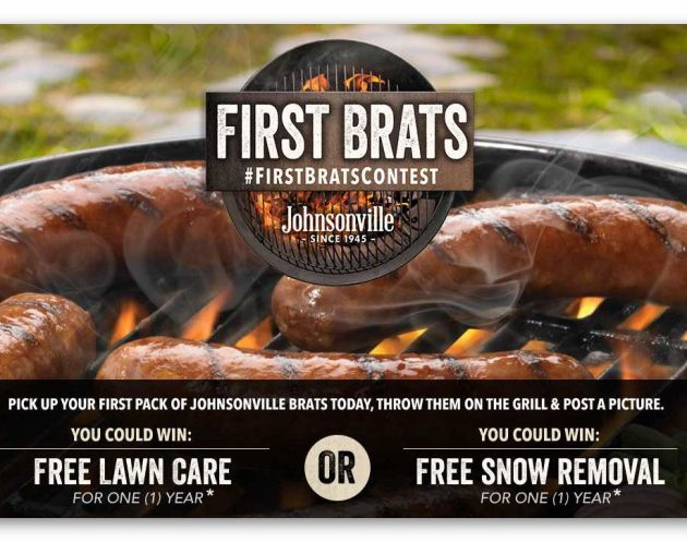 #FIRSTBRATSCONTEST