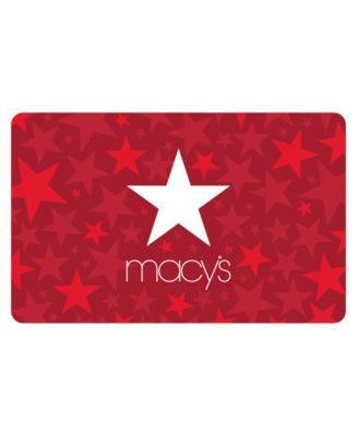 Macy's 4th Fun Gift Card Giveaway