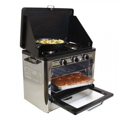 Outdoor Cooking Sweepstakes