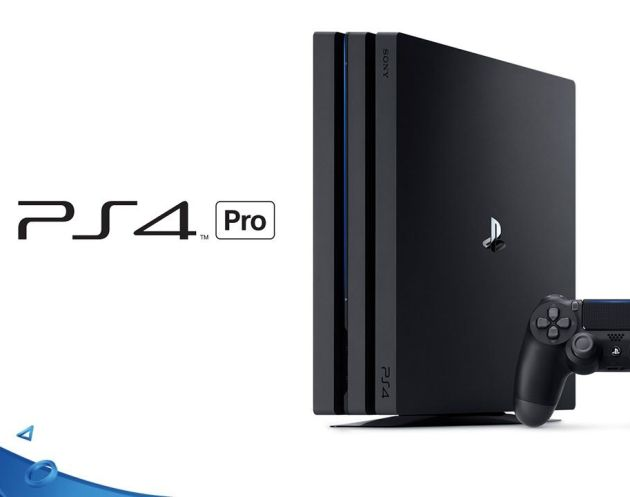 Win a Sony PlayStation 4 Pro Gaming Console