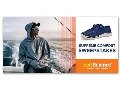 Win a Free Pair of SoftScience shoes