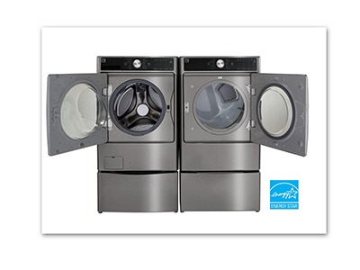 Bob Vila Win a Kenmore Elite Washer and Dryer