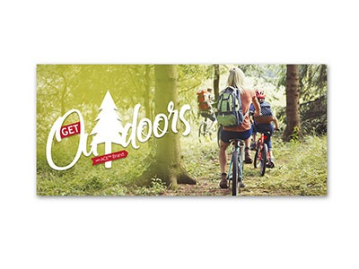 3M Get Outdoors ACE Brand Sweepstakes