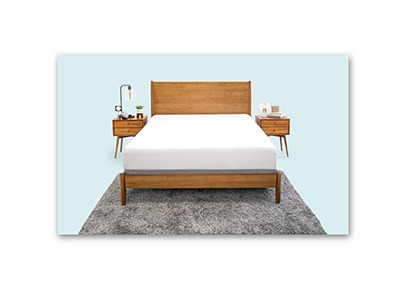 Memory Foam Queen or King Mattress Giveaway