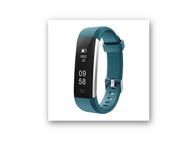Win A Fitness Tracker