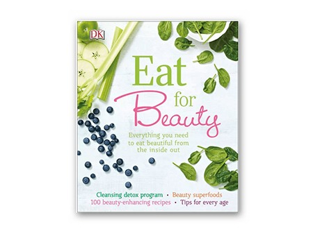 Eating for Beauty Giveaway