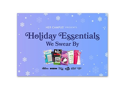 Holiday Survival Essentials Giveaway