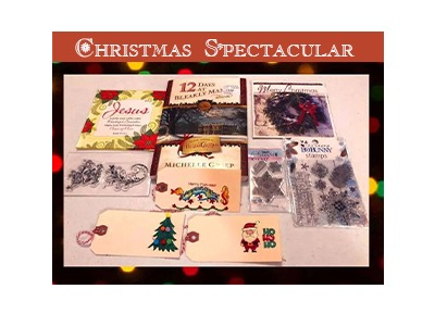 Christmas Spectacular Giveaway