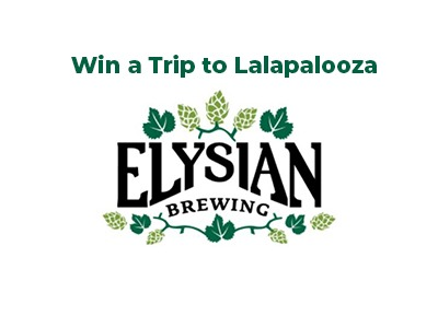 Rolling Stone Lager Sweepstakes