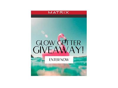 Matrix Glow Getter Giveaway