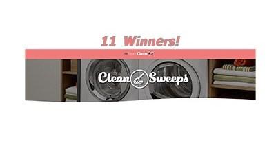 Henkel The Ask Team Clean Sweepstakes