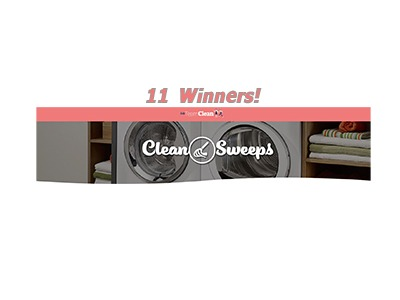 Henkel The Ask Team Clean Sweepstakes