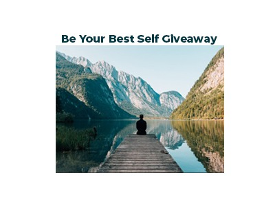 Be Your Best Self Giveaway