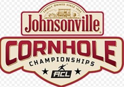 Johnsonville Cornhole Board Text to Win Sweepstakes