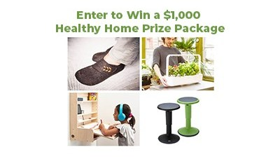 Softstar Healthy Home Giveaway