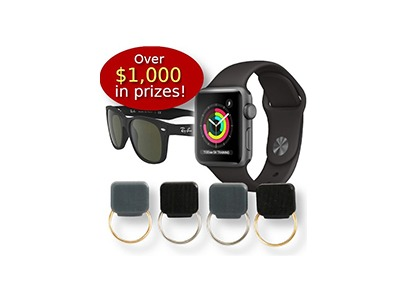 Intulon's $1,363 Prize Giveaway