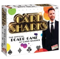 Win CARD SHARKS By Endless Games