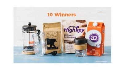 Seasonal Picks from a2 Milk Contest