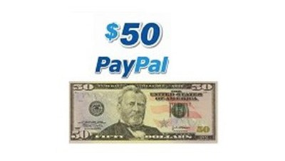 Still Blonde After All These Years PayPal Cash Giveaway