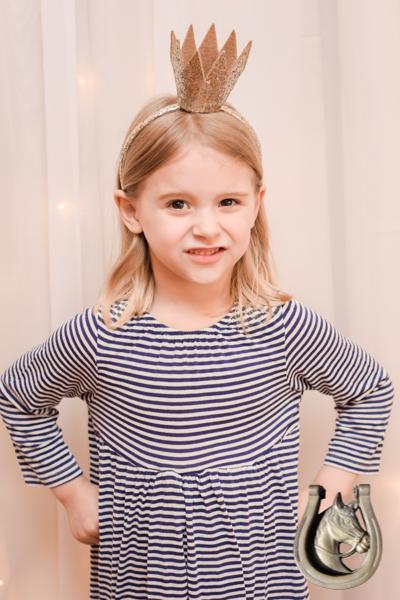 Ella's 5th Birthday - 8
