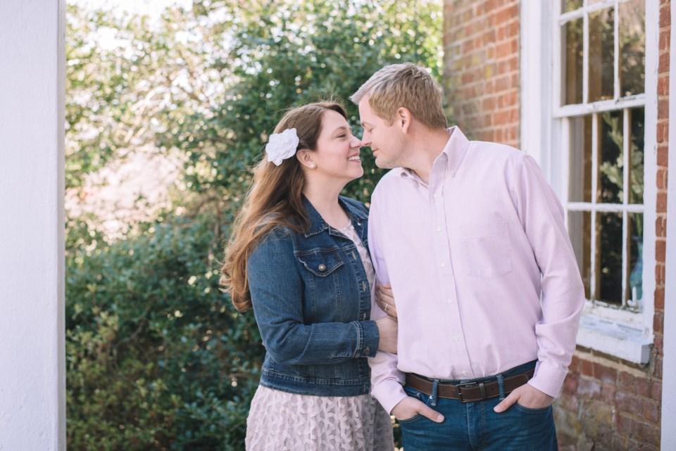 Liz and Aaron Engagement - 019