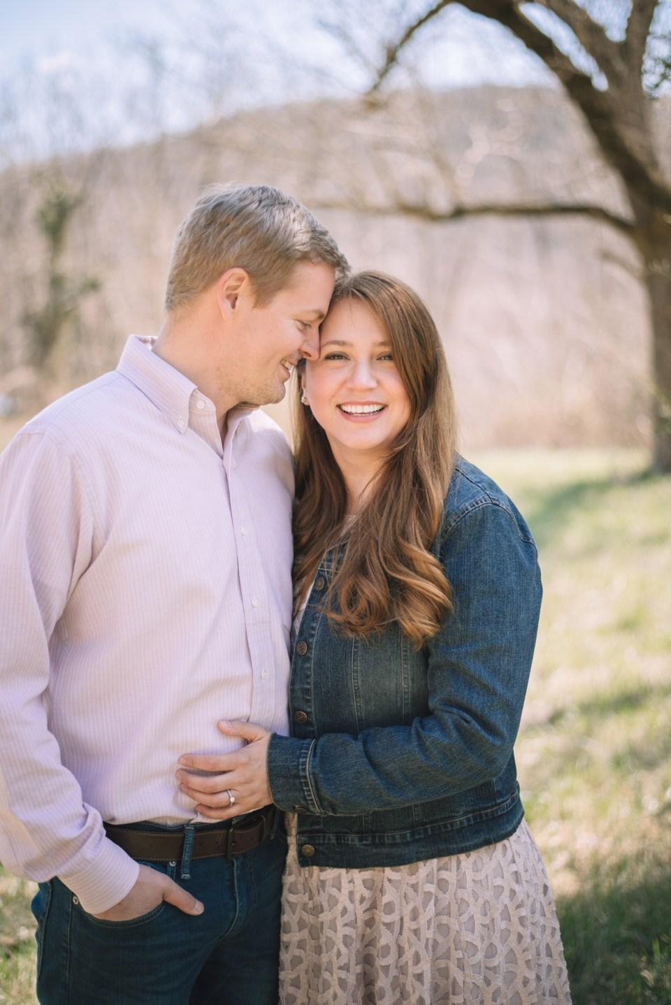 Liz and Aaron Engagement - 038