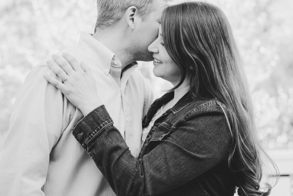 Liz and Aaron Engagement - 075