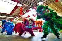jing wo lion dance calgary